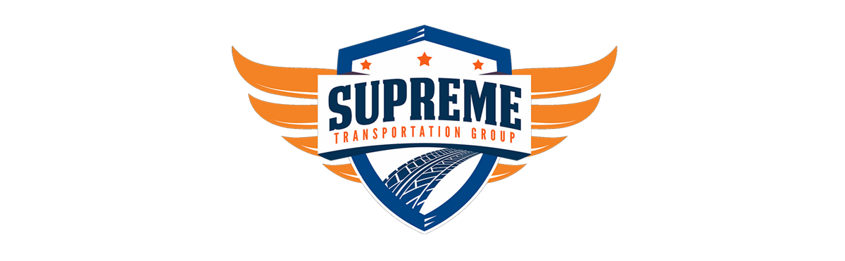 Supreme Transportation Group Logo